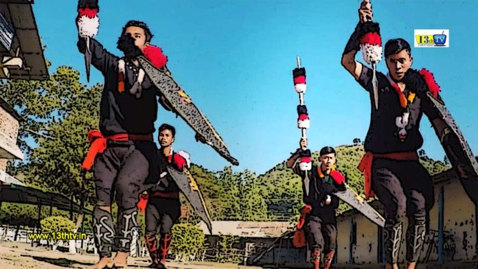 थांग ता मणिपुरी युद्धकला, थांग ता मणिपुरी नृत्यकला, MARTIAL ART OF MANIPUR, भारतीय प्राचीन युद्धकला
